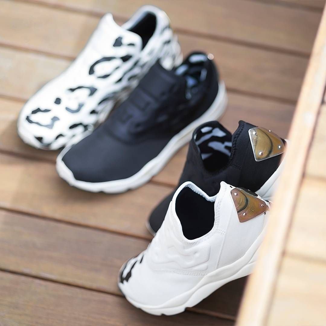 sports shoes 95ee4 24652 REEBOK FURYLITE SLIP (WOMENS)   Available at HYPE DC
