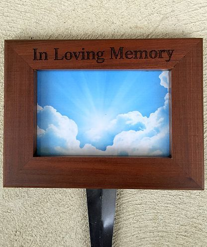 Outdoor Picture Frame Weather Resistant Picture Frame Water Proof