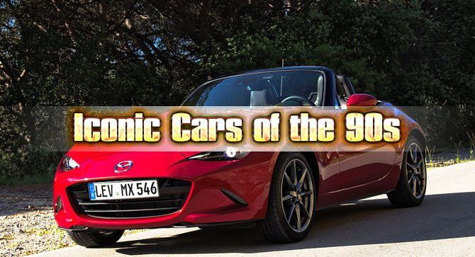 Iconic Cars of the 90s https://didyouknowcars.com/iconic-cars-of-the