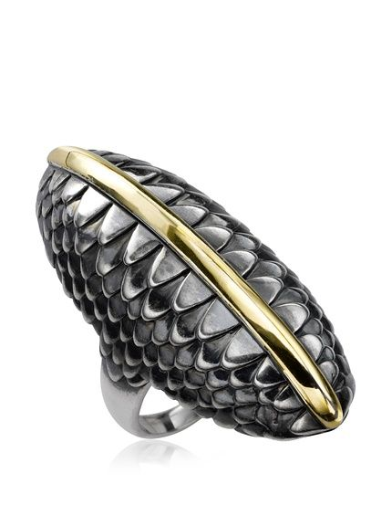 Elizabeth and James Feather Ring, http://www.myhabit.com ...