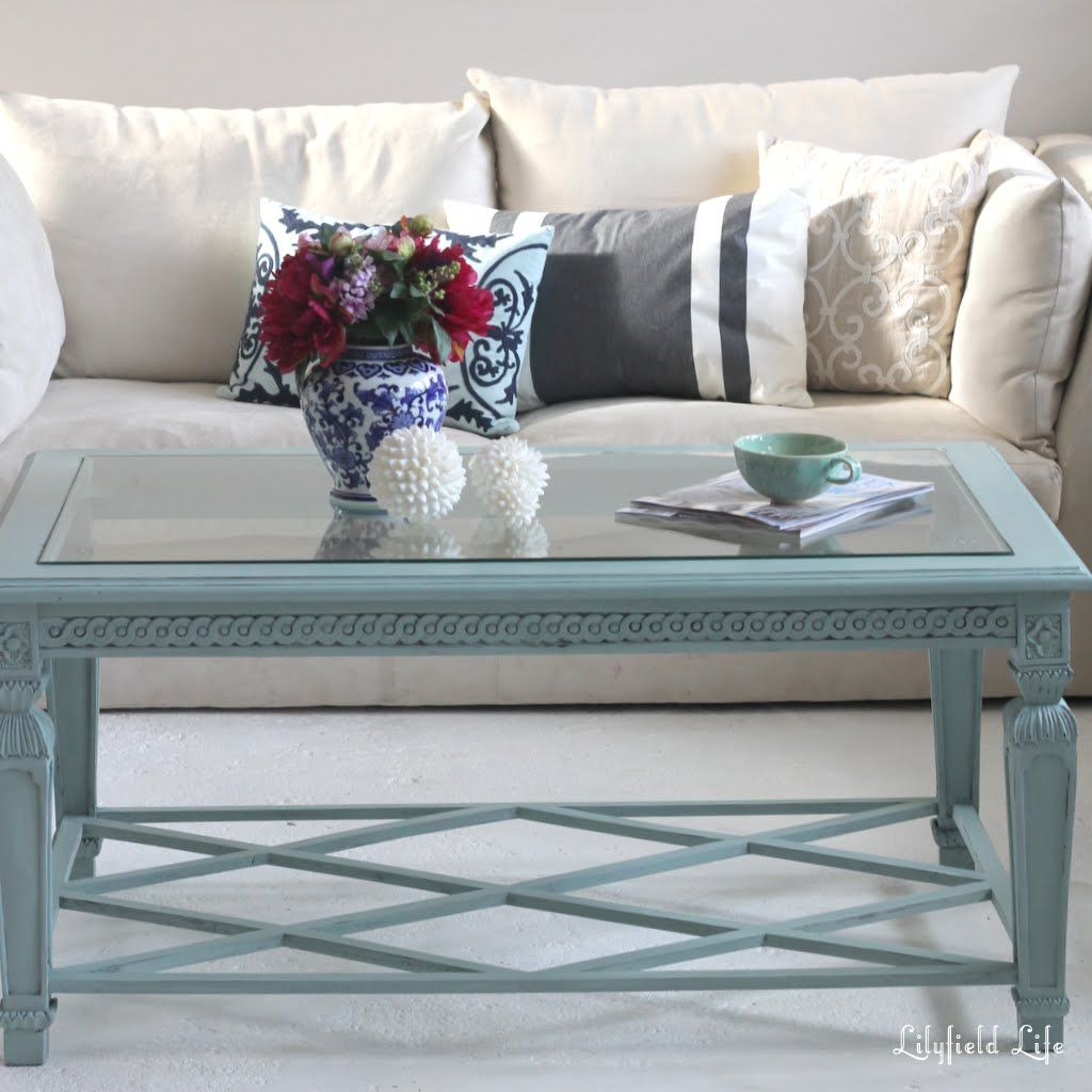 Coastal Hamptons Style Hits Lilyfield Annie Sloan Furniture Furniture Painted Furniture #painted #furniture #in #living #room