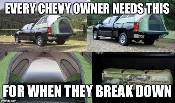 Image result for broke down chevy | Sayings | Chevy ...