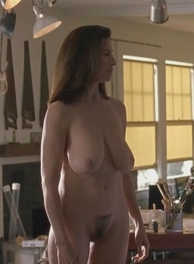 bb massage mature breasts