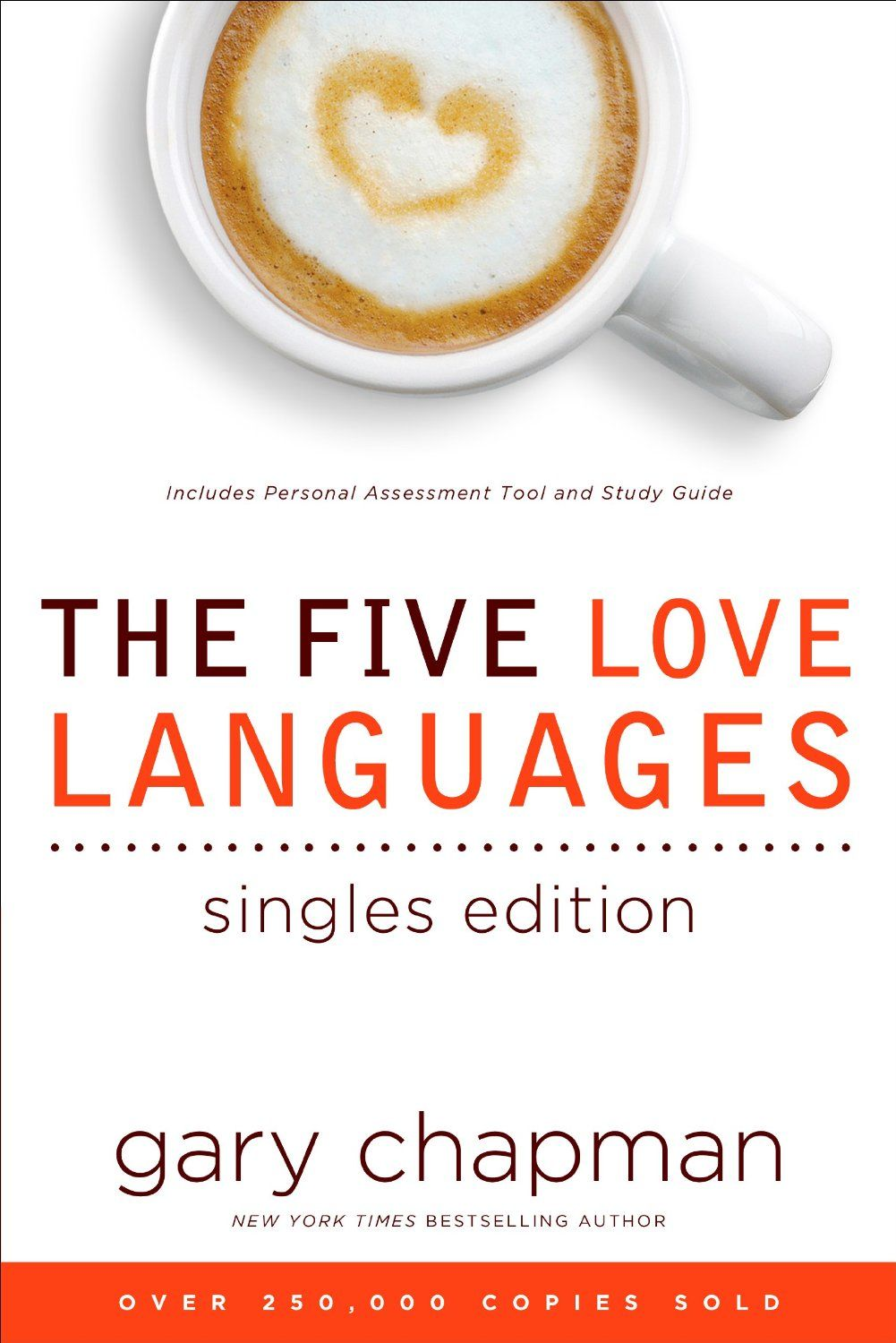 The Five Love Languages Singles Edition  ($9.22) - It really helped us both to not only understand our own Love Language but how to better communicate to each other in our love languages! - The book was easy to read and enjoyable. - Reading this book has really helped enhance my relationships! http://www.amazon.com/exec/obidos/ASIN/B000S1LUE6/electronicfro-20/ASIN/B000S1LUE6