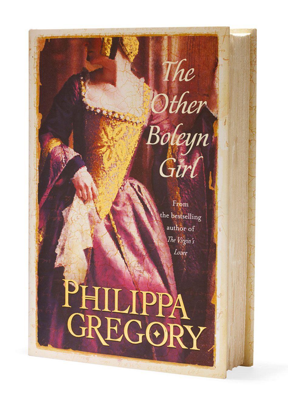 The Other Boleyn Girl  The Other Boleyn Girl, Book Club -8149
