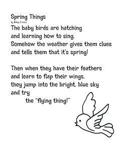 Bird Poem | Poetry, Poems, Bird poems
