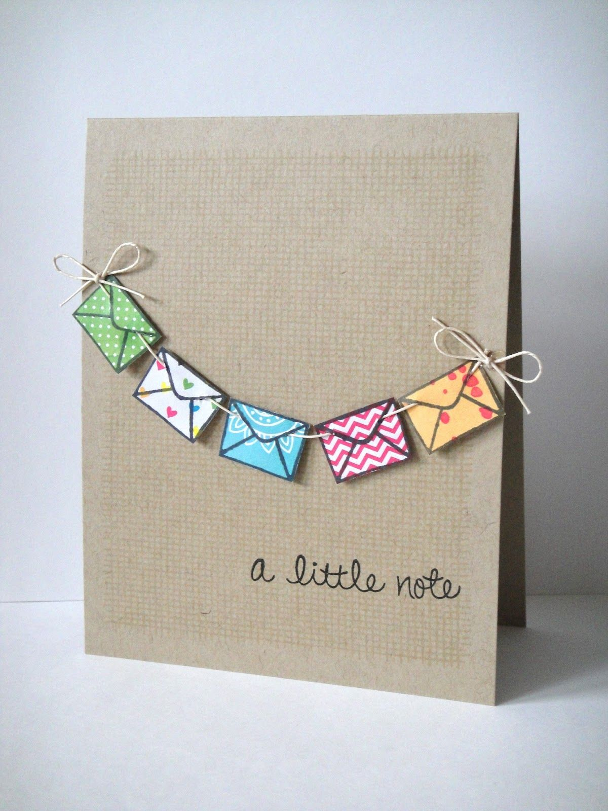 25 Beautiful Handmade Cards Pinterest Note Cards Note And Cards