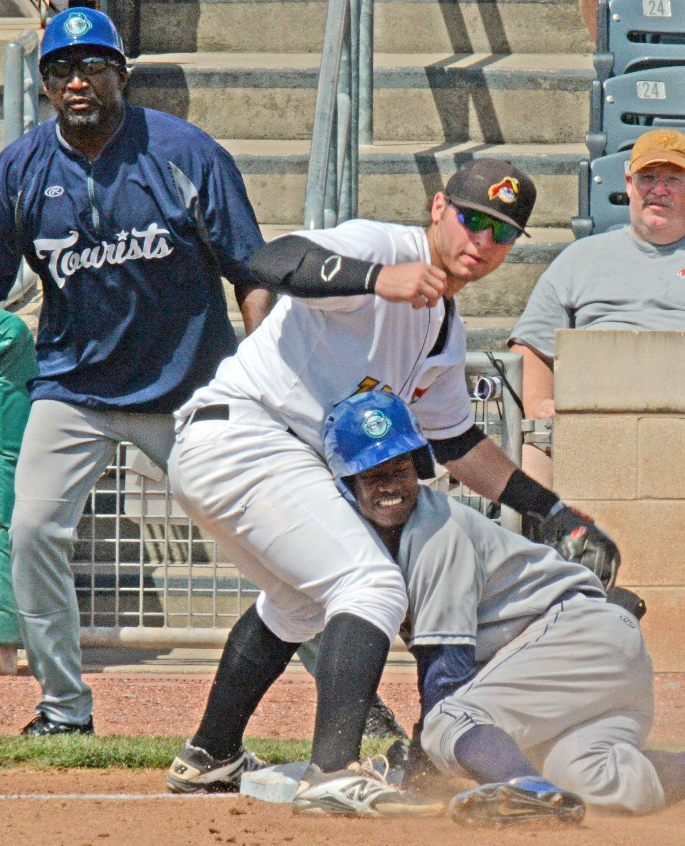 Power Baseball Improved West Virginia Team Wraps Up 2014 Season West Virginia Power Minor League Baseball