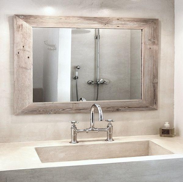 spiegel seawashed badideen spiegel f r bad badezimmer. Black Bedroom Furniture Sets. Home Design Ideas