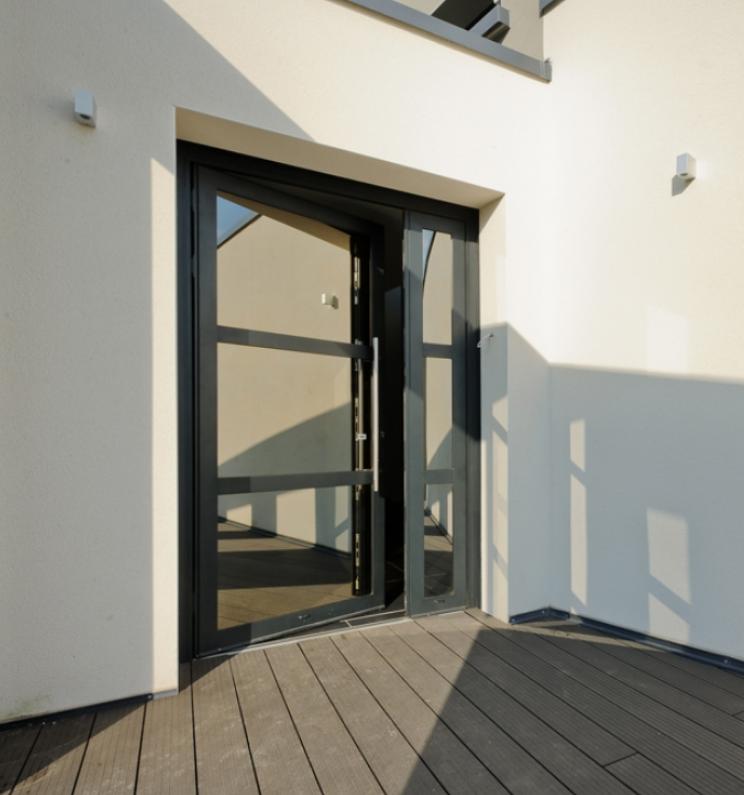 porte entr e com te 70th vitr e chios fen tres en 2019. Black Bedroom Furniture Sets. Home Design Ideas