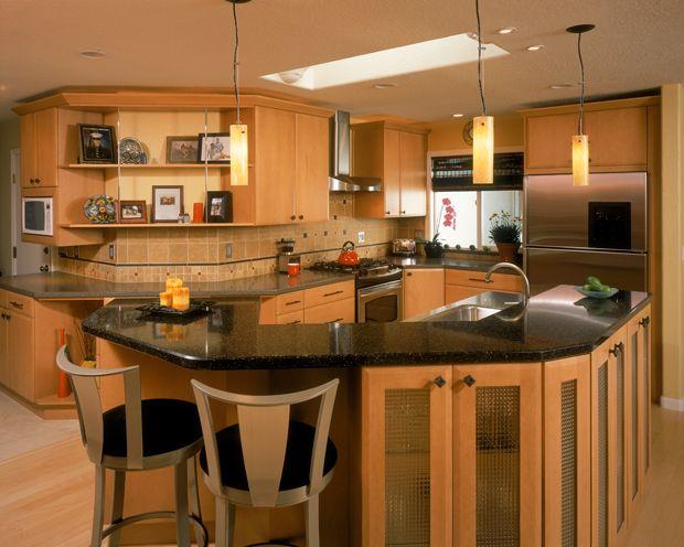 Kitchen Design | Kitchen Remodel | Woodland California | The Kitchen & Bath Channel