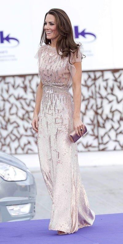 Modern Style Icon: HRH The Duchess of Cambridge