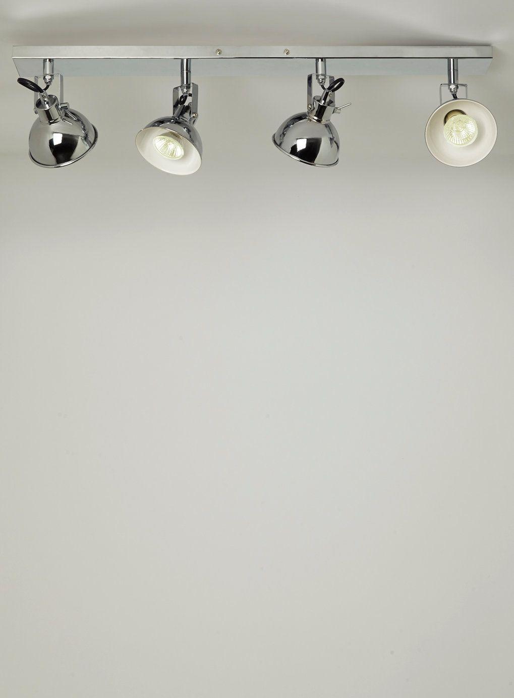 bhs light for kitchen - Spotlight Kitchen Lights