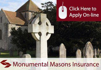 Self Employed Monumental Masons Liability Insurance Liability