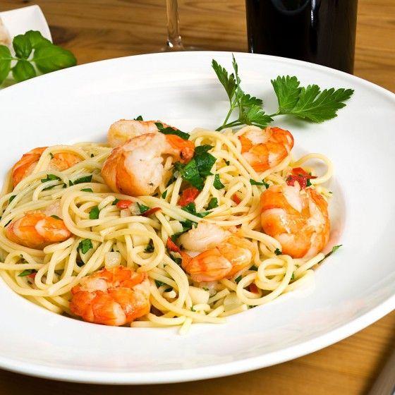 46++ Spaghetti mit garnelen rezept ideen