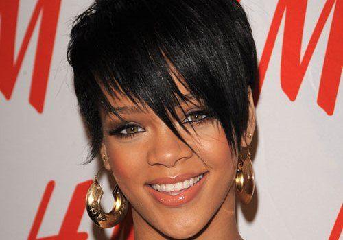 Black Women Asymmetrical Hairstyles - Google Search