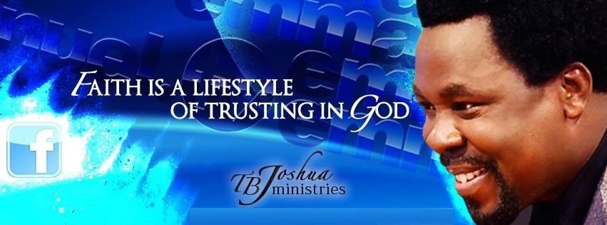 tb joshua new anointing sticker and water - Google Search | TB