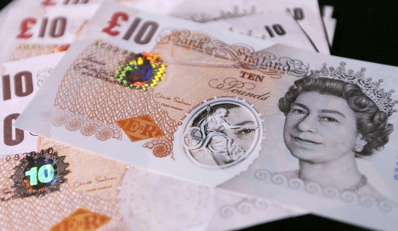 Umfrage - Pfund-Schwäche beflügelt britische Exportindustrie - http://ift.tt/2bsEqBw