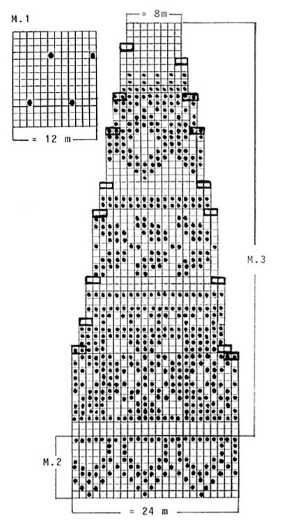 Photo of Winternacht – Strickpullover mit nordischem Muster und runder Passe aus DROPS Karisma. Größe S-L – Kostenloses Muster von DROPS Design