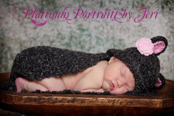 Crochet patterns for newborns
