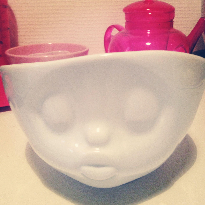 My new bowl!