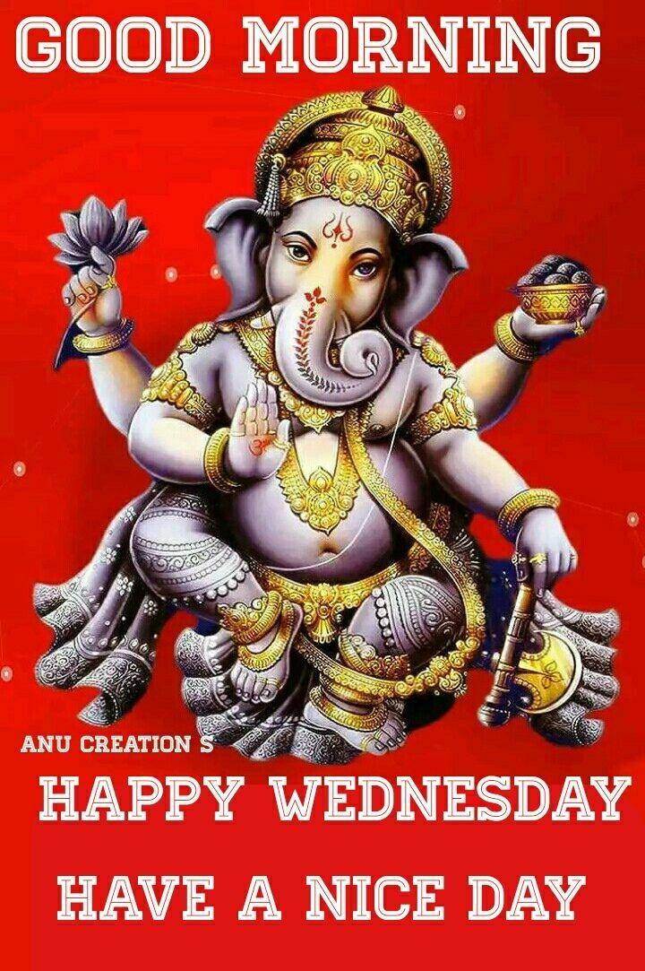 Pin by Simhadri nageshwara on LORD GANESH Good morning