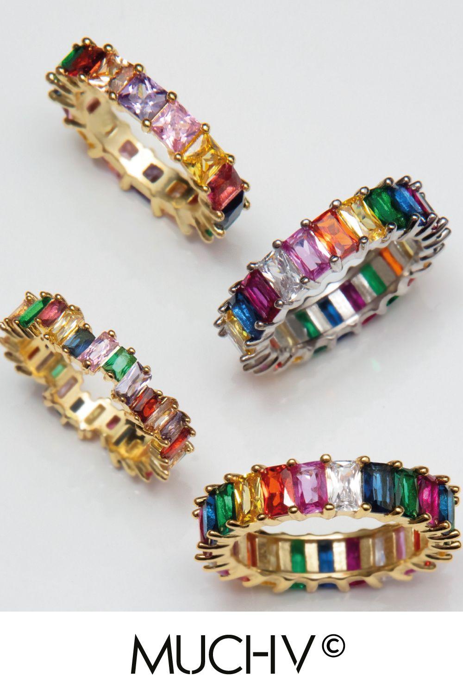 26+ Rainbow wedding rings uk info