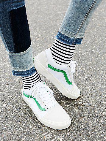 aa98b2ab400 Vans Old Skool Sneaker at Free People Clothing Boutique