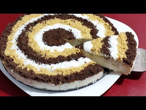 37 تحلية راقية للضيوف بدون فرن بمكونات جد بسيطة لذييييذة جدا Youtube Dessert Recipes Desserts Food