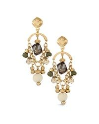 Lynden Mini Chandelier Earrings