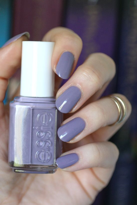 Essie Madame Wiesn | Essie Envy | Nails | Pinterest | Diseños de ...