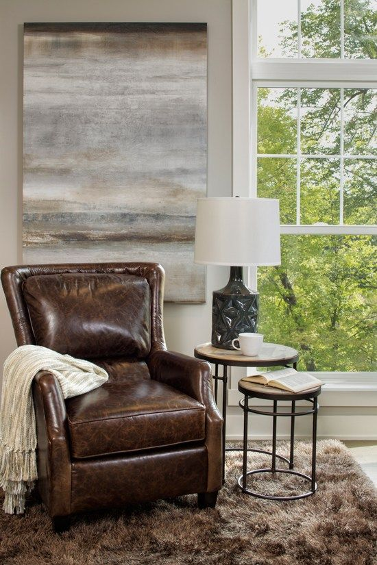 Cozy Nook S Get The Look With Images Family Room Design