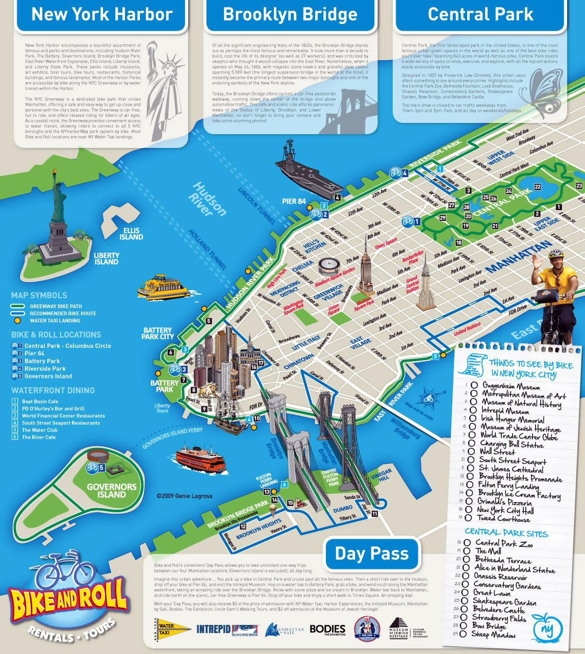 Pin By Ana Melissa On Travel Map Of New York New York City Map