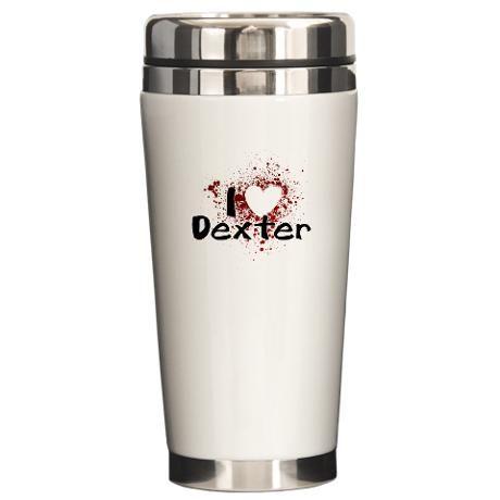yes. i do heart dexter