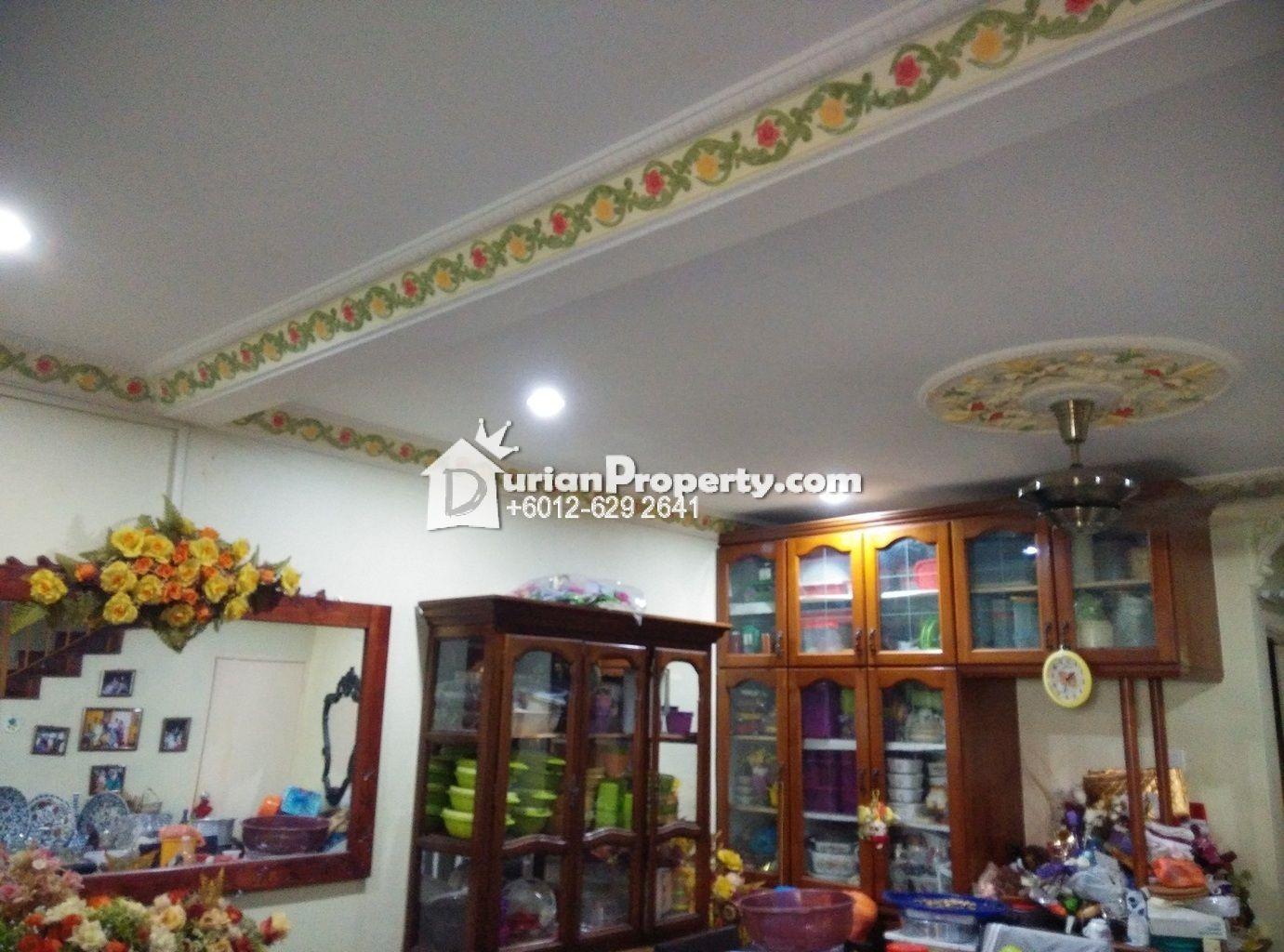 Property for Sale at Pusat Bandar Senawang Property for