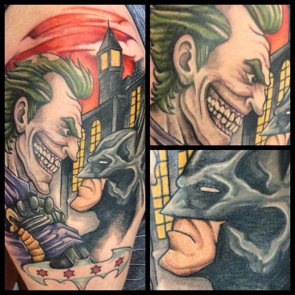 Pin by wolfpack tattoo las vegas on artwork tattoo las
