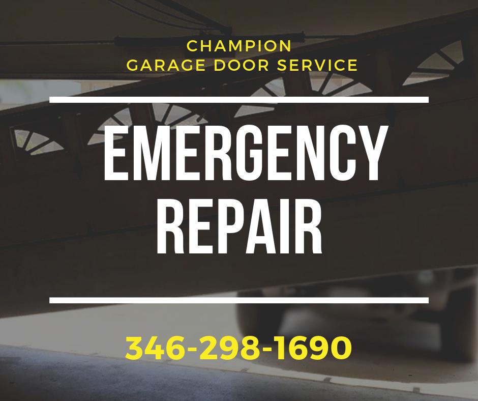 Emergency Garage Door Repair Garage Door Repair Garage Doors