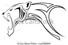 Resultado de imagen para dibujos tribales