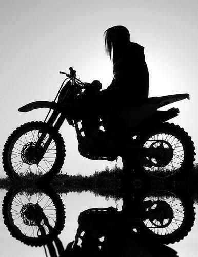 girls motocross