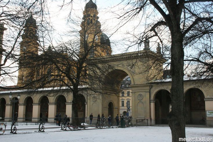 Meine Stadt.De Schwerin