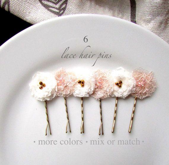 PICK 6 Shabby Chic Blush and Cream Wedding by InspiredGreetingsAD