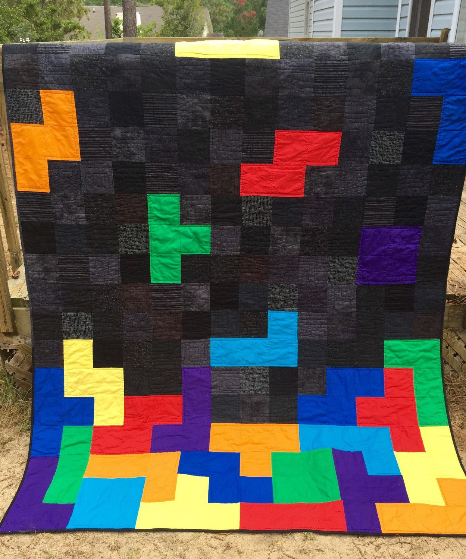 video game quilt - Recherche Google | Sewing | Pinterest | Video ... : quilt video - Adamdwight.com