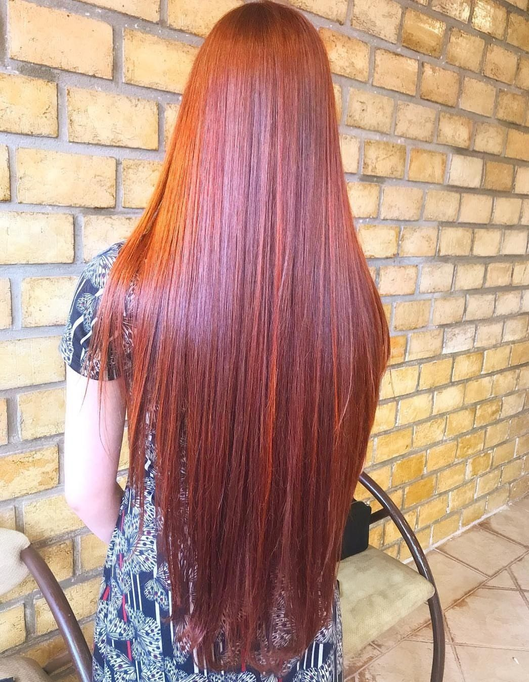 Pin By Ananya On Red Highlights Long Hair Styles Long Straight Hair Long Red Hair