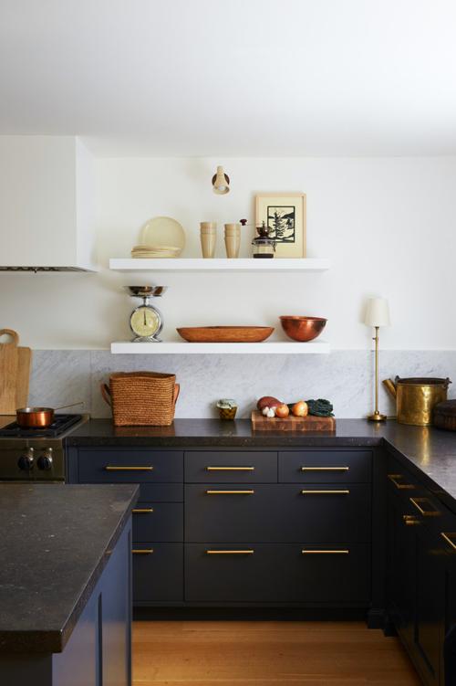 Kitchen The Best Kitchen Paint Colors In 2019 Dark Kitchen Paint
