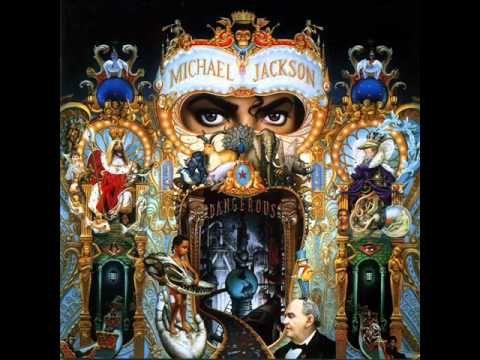 Michael Jackson Dangerous Album (playlist)