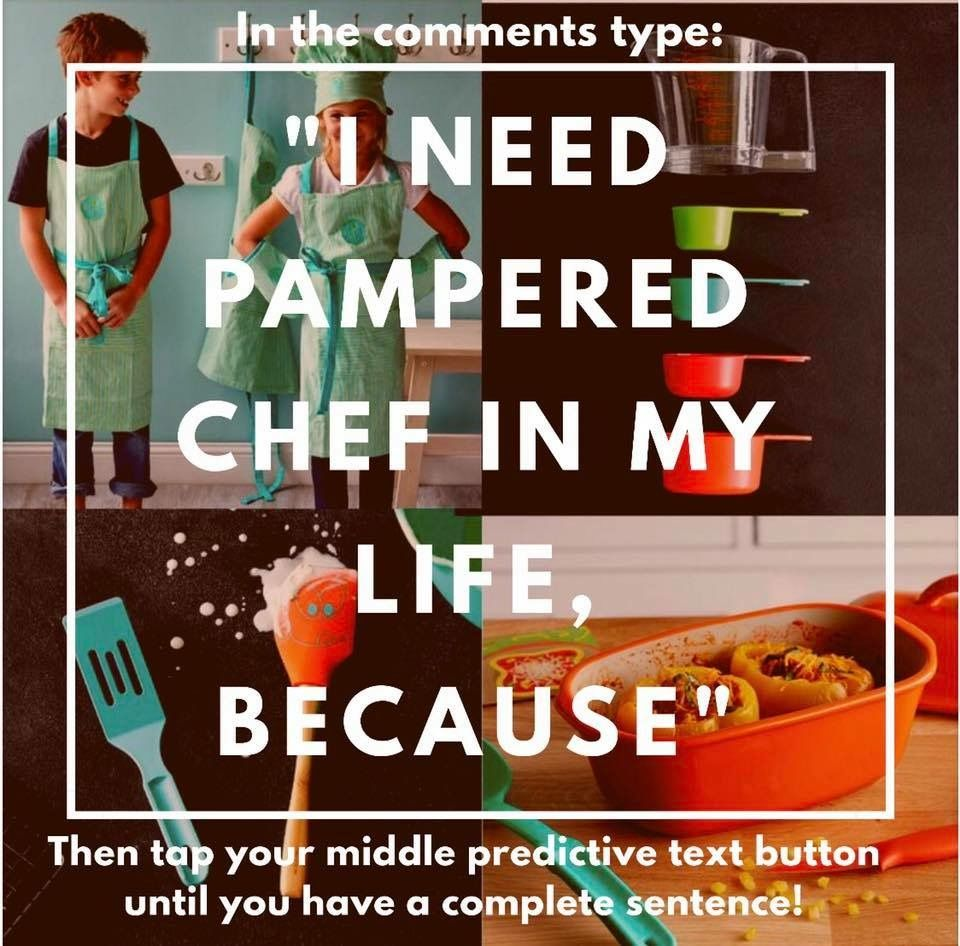 Pin By Mindi Tuckett On Pampered Chef Pampered Chef Party Pampered Chef Recipes Pampered Chef Consultant