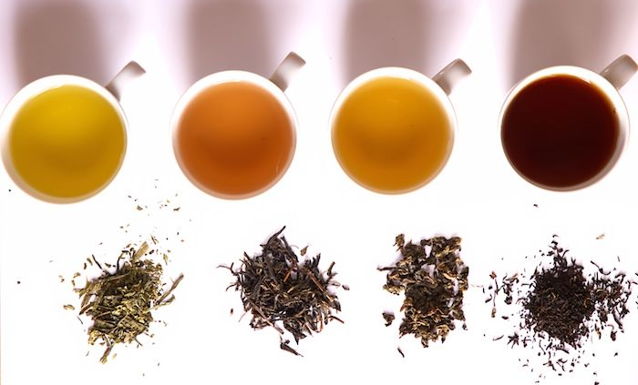steeped tea banner - Google Search
