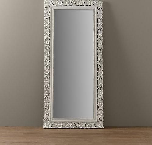 Home Decor: Rayne Mirrors Jovie Jane Timber Estate Full Length ...