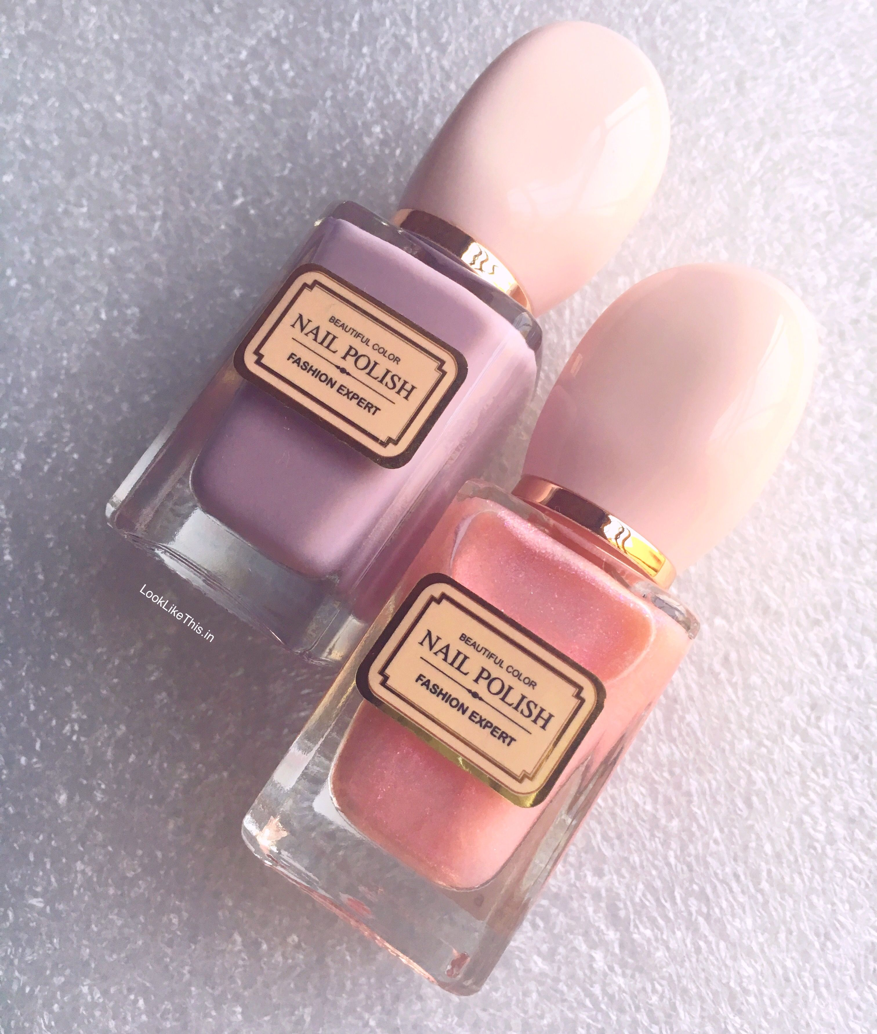 Don\'t think we can have enough of #nailpolish, can we❣️Little haul ...