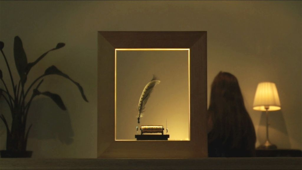 Slow Dance – A Frame that Slows Down Time project video thumbnail ...
